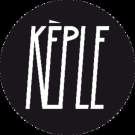 Keple Logo