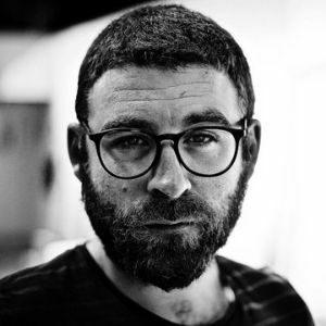 Julien Sauleau Jardin du Vivant
