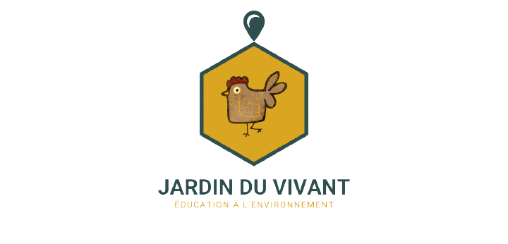 Logo Association Jardin du Vivant